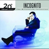 Cover of the album Incognito: Best Of - 20th Century