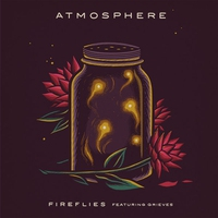 Cover of the track Fireflies (feat. Grieves) - Single