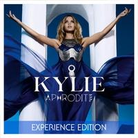Couverture du titre Aphrodite (Deluxe Experience Edition)