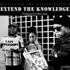 Couverture de l'album Extend the Knowledge