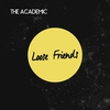 Couverture de l'album Loose Friends - EP