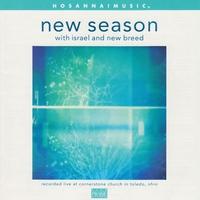 Couverture du titre New Season