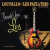 Cover of the album Thank You Les