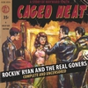 Cover of the album Caged Heat