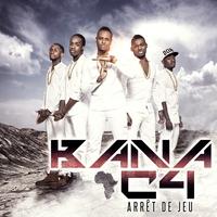 Cover of the track Arrêt De Jeu