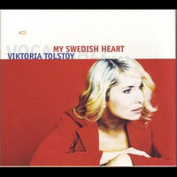 Cover of the track My Swedish Heart