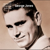 Cover of the album The Definitive Collection: George Jones (1955-1962)