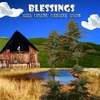 Cover of the album Blessings-Makonen Riddim