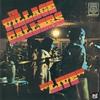 """Couverture de l'album The Village Callers """"Live"""""""