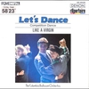 Cover of the album Let's Dance, Vol. 6: Competition Dance - Like a Virgin