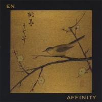 Couverture du titre En: Affinity