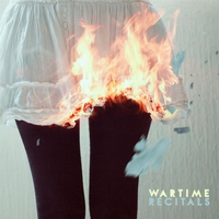 Cover of the track Wartime Recitals - EP