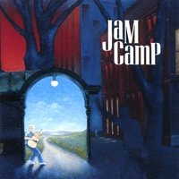 Cover of the track Jam Camp