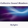 Couverture de l'album Skylights - Single