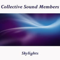 Cover of the track Skylights - Single