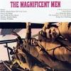 Couverture de l'album The Magnificent Men