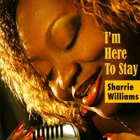 Cover of the track I'm Here to Stay