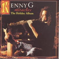 Couverture du titre Miracles: The Holiday Album