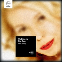 Cover of the track Walking in the Sun