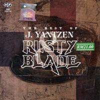 Couverture du titre The Best Of Rusty Blade
