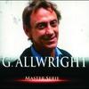 Cover of the album Master série : Graeme Allwright, vol. 1