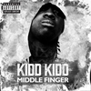 Cover of the track Middle Finger