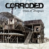 Cover of the album State of Disgrace