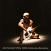 Couverture de l'album Infinity - EP