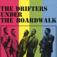 Cover of the track Under the Boardwalk