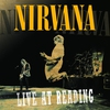 Cover of the album Live at Reading
