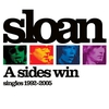 Cover of the album A Sides Win: Singles 1992-2005