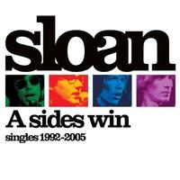 Couverture du titre A Sides Win: Singles 1992-2005