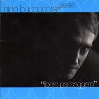 Cover of the track Libero passeggero