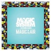 Couverture du titre Magic In The Air