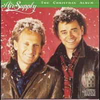Cover of the track The Christmas Album