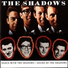 Cover of the album Dance With the Shadows / The Sound of the Shadows