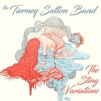 Couverture du titre The Sting Variations (feat. Tierney Sutton, Christian Jacob, Kevin Axt, Trey Henry & Ray Brinker)