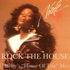 Cover of the track Rock the House (Hurley's House Of Trix Mix)
