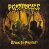 Couverture de l'album Grind Is Protest