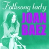 Cover of the album Folksong Lady