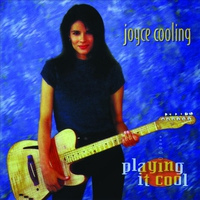 Cover of the track Playing It Cool