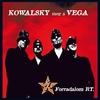 Cover of the album Forradalom Rt.