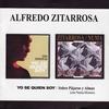 Cover of the album Yo Se Quien Soy / Sobre Pájaros y Almas