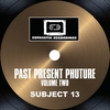 Cover of the album Past, Present & Phuture, Volume 2