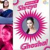 Couverture de l'album Melodies of Shreya Ghoshal - EP