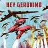 Cover of the album Hey Geronimo - EP