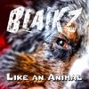 Couverture de l'album Like an Animal - EP
