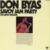 Cover of the album Savoy Jam Party: The Savoy Sessions