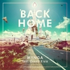 Couverture du titre Back Home (feat. Cosmo Klein)