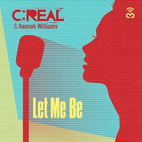 Cover of the track Let Me Be - Single